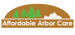 Logo , Affordable Arbor Care - Tree Care