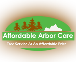 Affordable Arbor Care Logo
